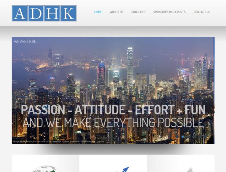 ADHK Consulting